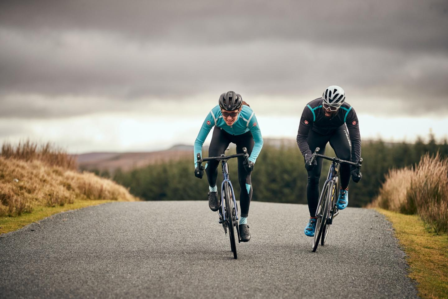 Cycle Insurance for Triathletes